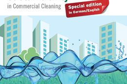 Sustainability in Commercial Cleaning 2016