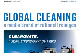 Global Cleaning 2018