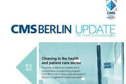 CMS Berlin Update 2019 - 1st issue