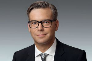 Frank  Ledos­quet  ist Vice President Sales and Marketing bei Metsä Tissue