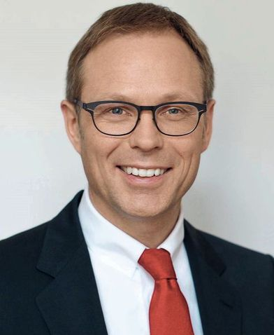 Stefan Friese neu bei ISS Communication Services